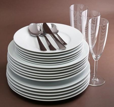 R servation - Vaisselles de table ...